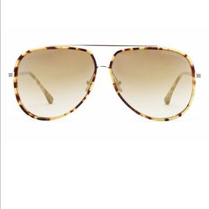 Dita Condor Two Luxury Sunglasses Tortoise